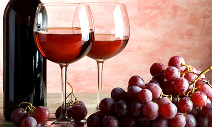 UnWined - Folsom: $15 for Wine Tasting for Two and 50% Off Bottles of Wine at UnWined in Folsom ($30 Value)
