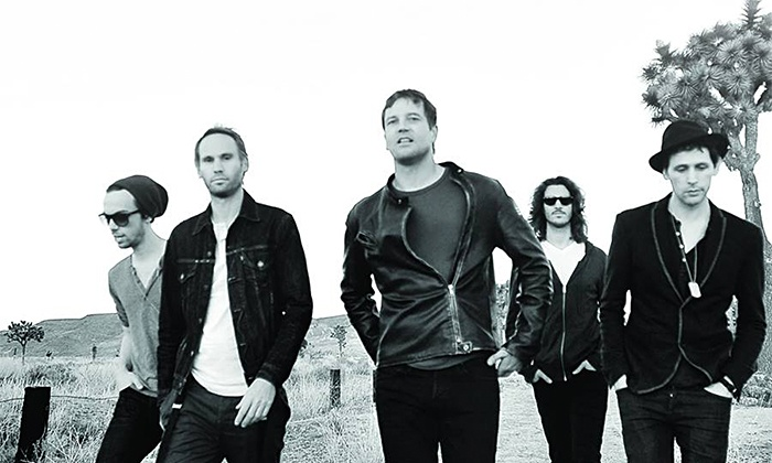 House of Blues 20th Anniversary Presents Third Eye Blind - Downtown West: $24 to See House of Blues 20th Anniversary Presents Third Eye Blind on November 13 at 8 p.m. (Up to $48.30 Value)