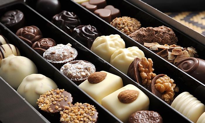 Melbourne Chocolate Tour Groupon