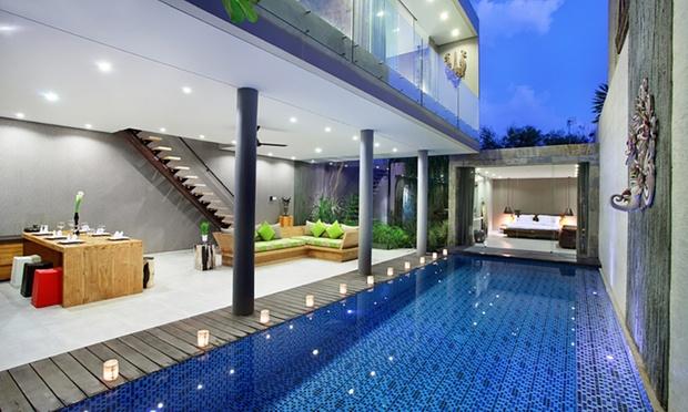 Bali: 5* 3-Bedroom Sandhya Villa 4