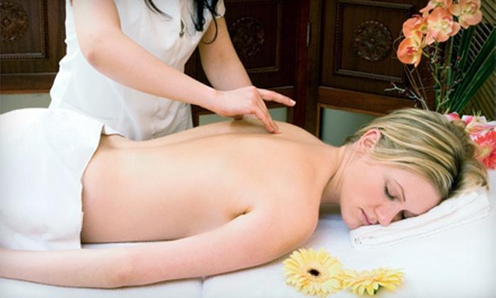 ZenCity Shiatsu - The Loop: $45 for a 60-Minute Shiatsu Massage at ZenCity Shiatsu ($95 Value)