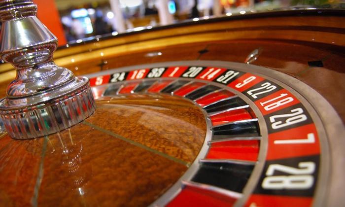 casino pitch gambling