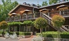 La Residence - Vintage: One- or Two-Night Stay with a Bottle of White Wine and Wine Tasting at La Residence in Napa Valley