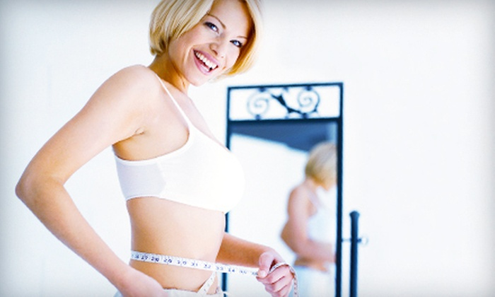 Forever Trim - Multiple Locations: Zerona Body-Sculpting Treatments at Forever Trim (Up to 84% Off). Three Options Available.
