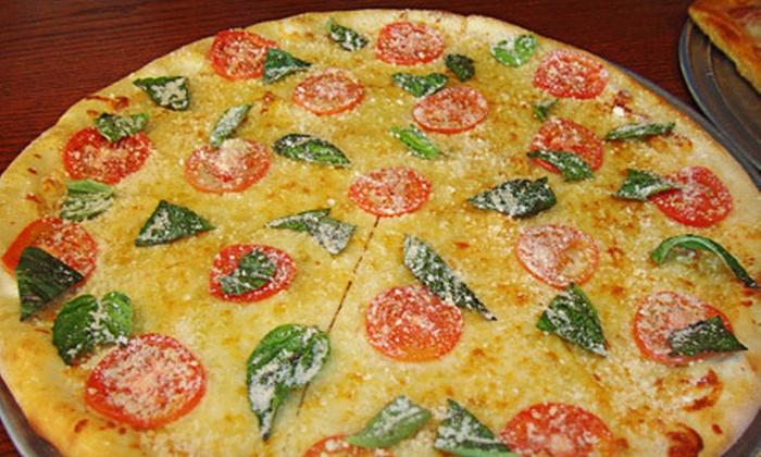 New York 51 Pizzeria - North Scottsdale: $10 for $20 Worth of Pizzeria Cuisine at New York 51 Pizzeria