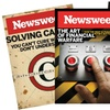 Up to 34% Off Newsweek Print Subscription