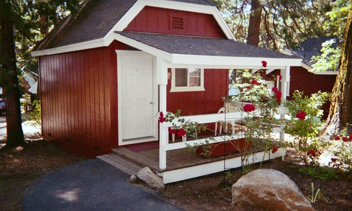 Long Barn Lodge - Long Barn, CA: 2- or 3-Night Stay at Long Barn Lodge in Greater Yosemite