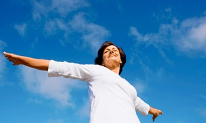 Texas Wellness: $45 for a 30-Minute Zyto Nutritional Scan and Assessment at Texas Wellness ($150 Value)