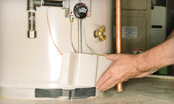 Action Heating and Air Conditioning - Toledo: $74 for Furnace and Water-Heater Tune-Up and Inspection from Action Heating and Air Conditioning ($149.90 Value)