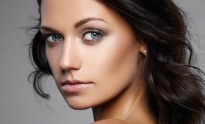Limpieza facial por 12,90 €, con diseño de cejas y depilación de labio por 16,90 € y con cuidado orbicular por 19,90 €