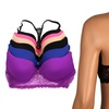 6-Pack of Racerback Bras