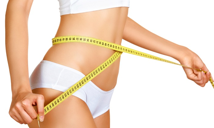 Body Bliss Beautique - Whitby: C$99 for Four LumiSlim Laser Lipo Sessions at Body Bliss Beautique (C$600 Value)