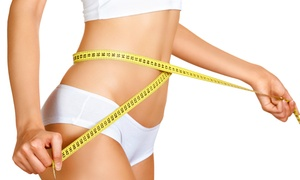 Body Bliss Beautique: CC$99 for Four LumiSlim Laser Lipo Sessions at Body Bliss Beautique (CC$600 Value)