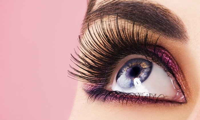 Permanent Makeup by Kelly - Permanent Makeup by Kelly: Up to 63% Off Eyelash Extensions at Permanent Makeup by Kelly