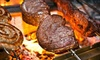 KPOP Restaurant - Spring Branch East: All-You-Can-Eat Brazilian Churrascaria and Japanese at KPOP Restaurant (Up to 42% Off). Four Options Available