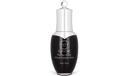 Euphorie Platinum Infused Lifting & Firming Eye Serum; 1.0 Fl. Oz.