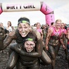 Up to 70% Off Women's Mud Run 5K