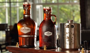 Up to 55% Off a Brewery Tour at Albany Pump Station at Albany Pump Station, plus 6.0% Cash Back from Ebates.