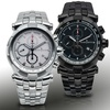Studer Schild Men's Walton Chronograph Watch