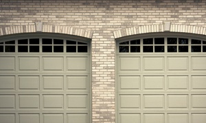 CSS Garage Doors: $99 for a Garage-Door Tune-Up and Roller Replacement from CSS Garage Doors ($208 Value)
