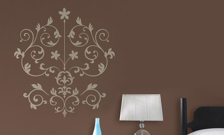 WallPops Wall Decals. Multiple Styles from $7.99–$12.99. Free Returns.