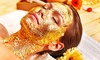 Skin Care & Co. - Hollywood: 24-Karat-Gold, Signature-Spa, or Nourishing Facial at Skin Care & Co. (Up to 74% Off)