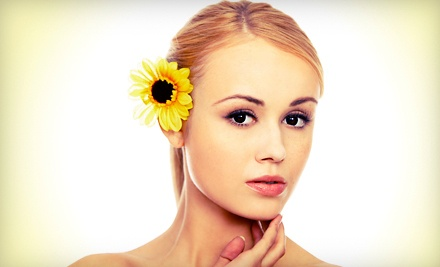Botox Treatment for 1 Area (a $300 value) - Forest Hills Laser Spa in Forest Hills