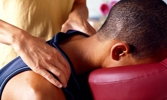 Mirando Chiropractic Center - Van Ness - Forest Hills: Chiropractic Consultation with One or Two 45-Minute Massages at Mirando Chiropractic Center (71% Off)