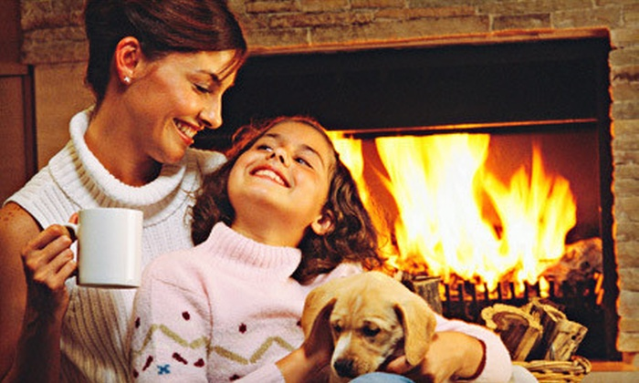 Chicago Chimney Inc. - Multiple Locations: One or Two Basic Chimney Cleanings from Chicago Chimney Inc. (Up to 57% Off)