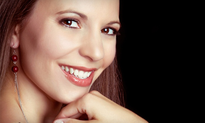 Colerain Family Dentistry - Multiple Locations: Exam with Cleaning, X-rays, and Fluoride Treatment, or a Zoom! Whitening at Colerain Family Dentistry (Up to 87% Off)