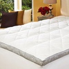 Sheex 600-Thread-Count Plush Gusseted Fiberbeds