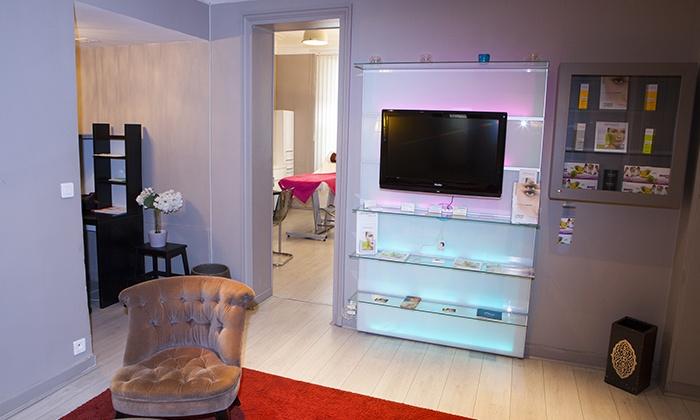 centre esth tique barye monceau groupon. Black Bedroom Furniture Sets. Home Design Ideas