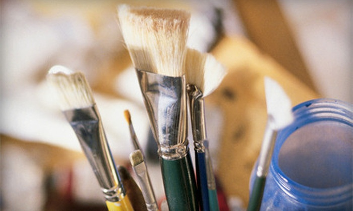 Napa Valley Art Supplies - Beard: $10 for $20 Worth of Art Supplies at Napa Valley Art Supplies