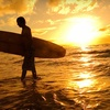 Up to Half Off a Beginners' Surfing Lesson