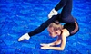 Kangaroo Kidz Youth Gymnastics Inc. - Upper Vailsburg: Gymnastics Classes or One or Three Days of Camp at Kangaroo Kidz Youth Gymnastics in Bernardsville (Up to 77% Off)