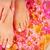 Up to 59% Off Mani-Pedis from Rebecca at The Last Tangle Salon & Spa