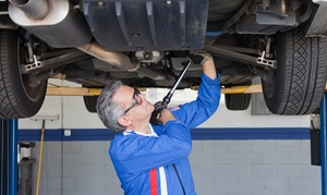 Aamco Transmissions: $65 for $119 Worth of Auto Maintenance and Repair — Aamco Transmissions