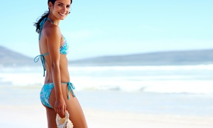 Sun Spa: One, Three, or Five 50-Minute Infrared Body Wraps at Sun Spa (Up to 73% Off)