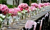 Freesia - Dallas: $30 for $60 Worth of Flower Arrangements from Freesia