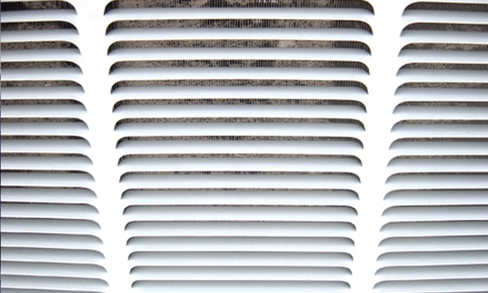 Specialty Air Ducts - Philadelphia: $39 for a Furnace Checkup and Air-Duct Cleaning from Specialty Air Ducts ($175 Value)