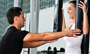 All About Fitness: One or Three One-Hour Personal-Training Sessions at All About Fitness (Up to 62% Off)