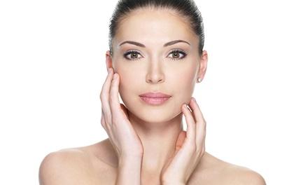 Thermolifting RF® na twarz, szyję, okolice oczu oraz remodeling twarzy od 149,99 zł w Gabinecie Urody Agdar