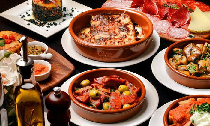 Is spanish top cuisine in the world?