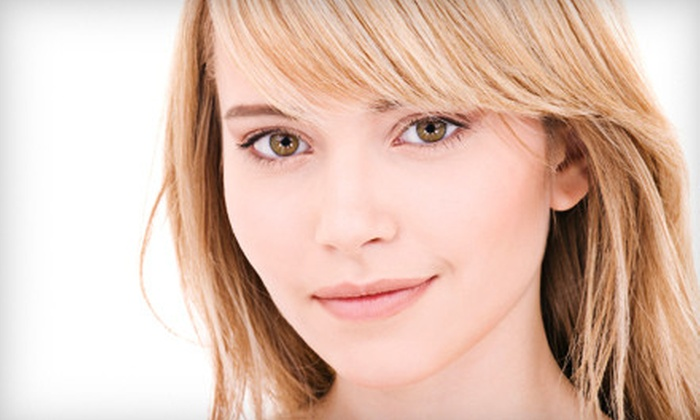 Youthful Image Health and Wellness - Lake Orion: One or Three Microdermabrasions at Youthful Image Health and Wellness (Up to 79% Off)