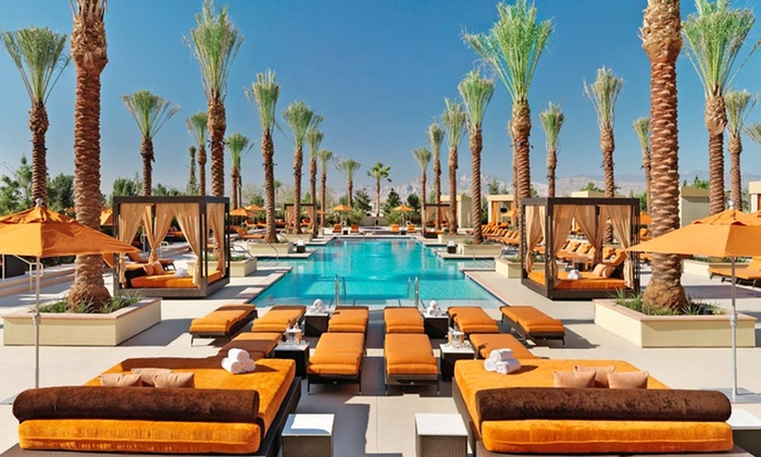 Aliante Casino + Hotel - North Las Vegas: Stay at Aliante Casino + Hotel in Las Vegas; Dates Available into October