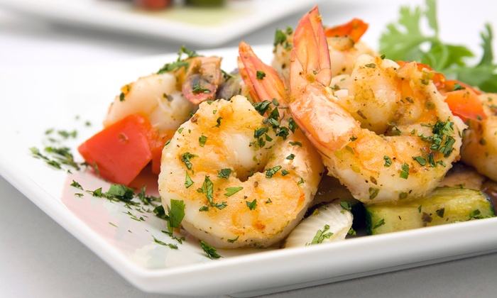 Javier's Restaurant - Sarasota: Peruvian Food at Javier's Restaurant (46% Off). Two Options Available.