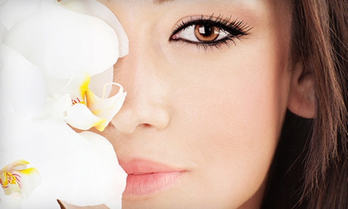Miracle Skin and Wellness - Alief: Permanent Eyeliner, Lip Liner, or Eyebrow Makeup at Miracle Skin and Wellness (Up to 71% Off). Two Options Available.