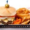 $9 for American Food at Cheeburger Cheeburger