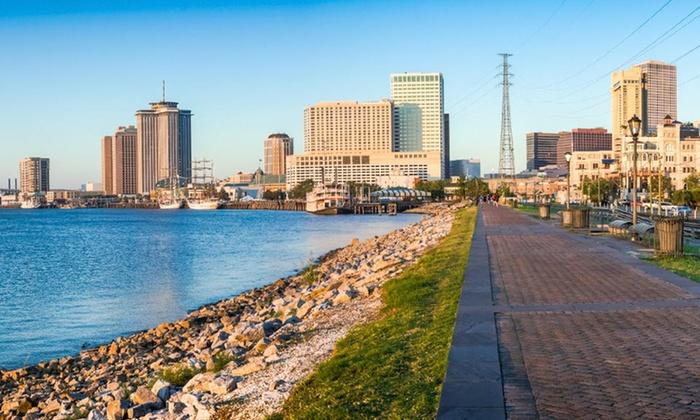 Ambassador Hotel New Orleans - New Orleans: Stay at Ambassador Hotel New Orleans. Dates Available into September.