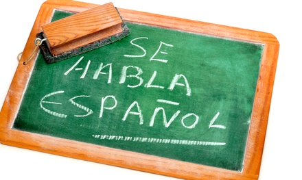 Beginner's Spanish-Language Course or Spanish-Language Conversation Class at Berges Institute LLC (Up to 69% Off)